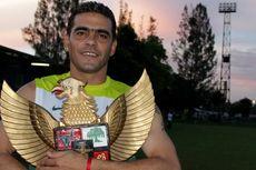 Timnas Indonesia Taklukkan Pakistan 4-0