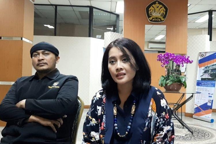 Soal Temuan Ganja Dalam Koper di Ruang UKM, Universitas Pancasila Akui Kecolongan