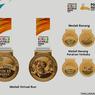 PON XX Papua 2021, Riau Bawa 350 Anggota Kontingen