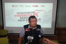 953 Relawan ACT Dikerahkan ke Sulawesi Tengah Bawa Bantuan Logistik