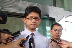 Wakil Ketua KPK Yakin Banyak Pihak Nikmati Hasil Korupsi Proyek E-KTP