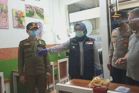Vaksinasi Covid-19 di Kabupaten Bogor Ditunda, Dinkes Bersyukur
