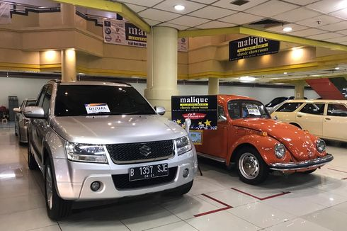 Beli Mobil Bekas, Lebih Penting Interior Bagus atau Bodi Mulus?