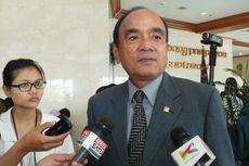 Golkar Dukung SBY Minta Maaf ke Singapura dan Malaysia