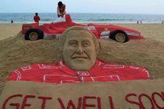 Perusahaan Swiss Dalangi Pencurian Berkas Kesehatan Schumacher