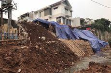 Turap Melati Residence Longsor, Pengembang Beri Uang Belasungkawa untuk Keluarga Korban Tewas