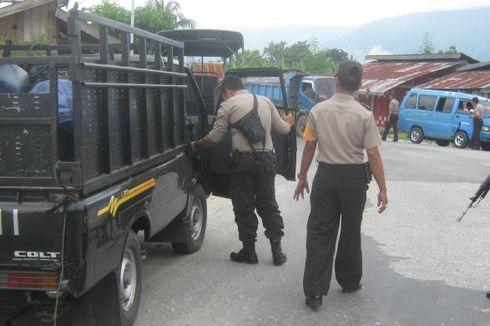 Pasca-baku Tembak, Polisi Gelar Razia di Jalan Trans Sulawesi