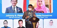 Menkominfo: Indonesia Butuh 600.000 Talenta Digital untuk Atasi Digital Talent Gap