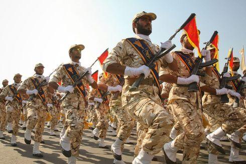 [POPULER INTERNASIONAL] Perbandingan Militer AS dan Iran | China Tak Akan Jadi Nomor 1