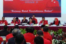 Megawati: Ada Hal yang Dipolitisasi, Pilkada DKI Cukup Meriah