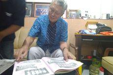 Huang Xiqiu, Arsitek RS Khusus Virus Corona Diundang Reuni di Jember