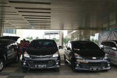 Toyota Avanza di Mata Marischka Prudence