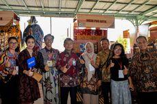 Bank BRI Sambut Puncak Peringatan Hari Batik Nasional
