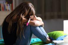 Remaja Wajib Tahu, Kehamilan Usia Dini Berisiko Biologis hingga Psikologis