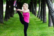 Dianggap Tidak Sopan, Tren Celana Yoga di Amerika Serikat Mulai Dilarang