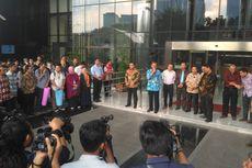 Wadah Pegawai KPK Gelar Doa Bersama untuk Novel Baswedan