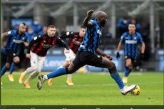 Romelu Lukaku, Pemberi Luka AC Milan pada Derby della Madonnina
