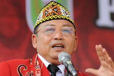 Megawati Tunjuk Lasarus Gantikan Cornelis sebagai Ketua DPD PDI-P Kalbar