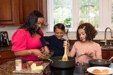 Intip, Diet Keto untuk Anak yang Picu Kontroversi