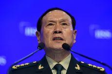 Menhan China: Tak Ada yang Bisa Mencegah Penyatuan Kembali China dengan Taiwan