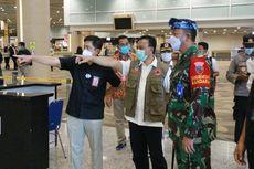 Pemprov Bali Gelar Simulasi Kedatangan Wisatawan Asing di Bandara Ngurah Rai, Begini Alurnya...