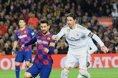 Jadwal Liga Spanyol - Jangan Lewatkan El Clasico, Real Madrid Vs Barcelona