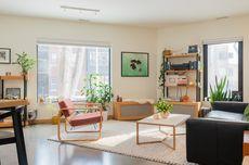 5 Ide Dekorasi Ruangan yang Minim Biaya