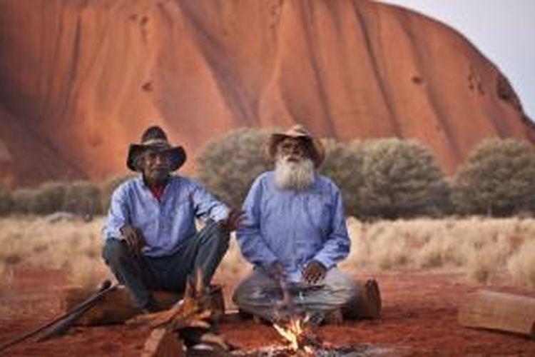 Cerita tentang penjelajahan Suku Aborigin selalu menarik untuk diulik.
