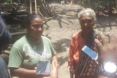 Dapat Uang Rp 10 Juta dari Jokowi, Nenek Paulina Akan Punya Rumah Baru