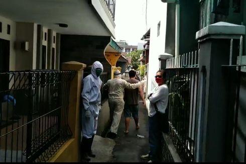 Pasien Corona Mengamuk, Peluk Orang di Dekatnya supaya Tertular