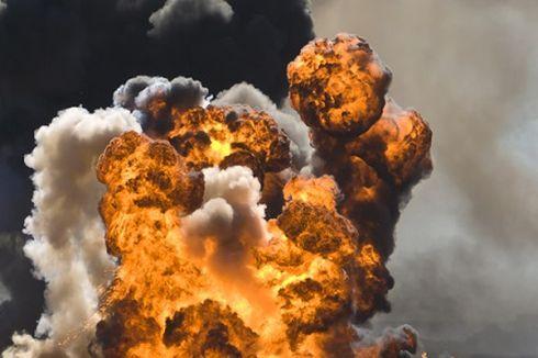 Ledakan Terjadi di Kilang Minyak Afrika Selatan, 7 Orang Luka-luka