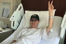 Konser Scorpions di Australia Ditunda Setelah Klaus Meine Dioperasi, Bagaimana di Indonesia?