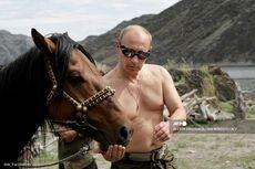 Putin Sempat Dinobatkan jadi