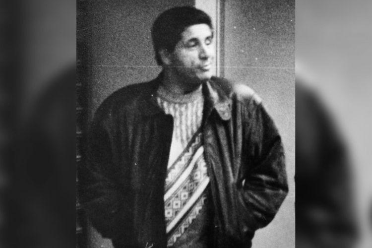 Anthony Gaspipe Casso mantan mafia maniak pembunuh yang meninggal di penjara karena Covid-19.