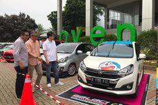 Daihatsu Cari Ide Pengembangan Produk Lewat Kontes Modifikasi