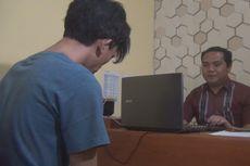 Rekam Teman Kerja Lagi Mandi, Karyawan Restoran Ditangkap
