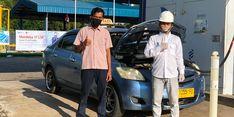 Tambah Pelanggan Gasku, PGN Berencana Operasikan SPBG yang Dibangun Pertamina