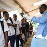 Virus Ebola Jadi Epidemi Lagi, Ini Gejala Para Pasien