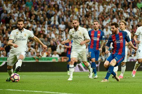 Hasil Lengkap Pekan Ke-33 Liga Spanyol, Barcelona ke Puncak Klasemen