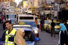 UE Rekomendasikan Penghentian Pembayaran Gaji Pegawai Palestina