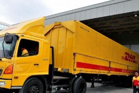 Ongkos Kirim Barang DHL Express Naik 4,9 Persen Tahun Depan