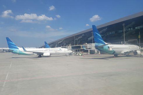 Lagi, Garuda Indonesia Menjadi Maskapai Paling Tepat Waktu di Asia Pasifik