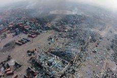 Jumlah Korban Ledakan di Tianjin Meningkat Jadi 85 Orang