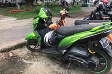Ini Kata Operator Parkir Stasiun Bandung soal Tagihan Motor yang Teronggok 1,5 Tahun