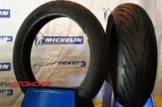 Pasok Ban MotoGP, Michelin Berharap Jadi Tren