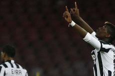 PSG Siapkan Rp 1 Triliun untuk Paul Pogba