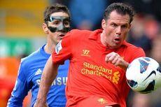 Carragher: Arsenal Panik di Bursa Transfer