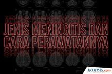 INFOGRAFIK: Kenali Jenis Meningitis dan Cara Perawatannya