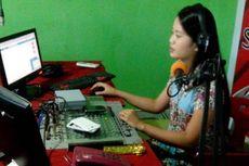Disdik Nunukan Umumkan Kelulusan SMA lewat Radio
