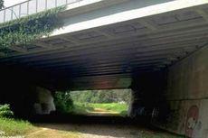 Singapura Sediakan Ruang Bawah Jembatan untuk Seniman Jalanan